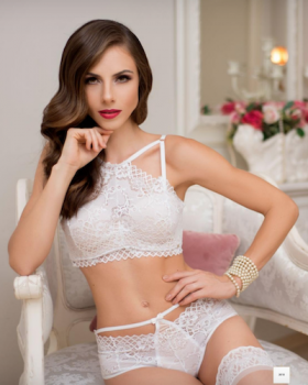 wedding lingerie & shapewear